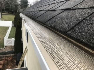 Gutter Installation & Replacements