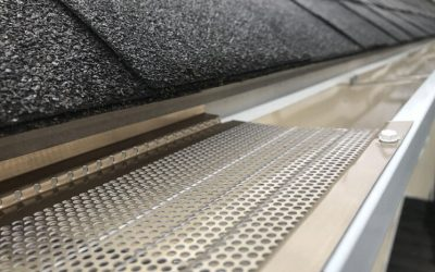 Why Install Gutter Guards