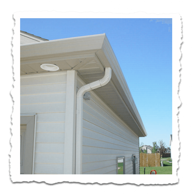 Gutters That Enhance Curb Appeal